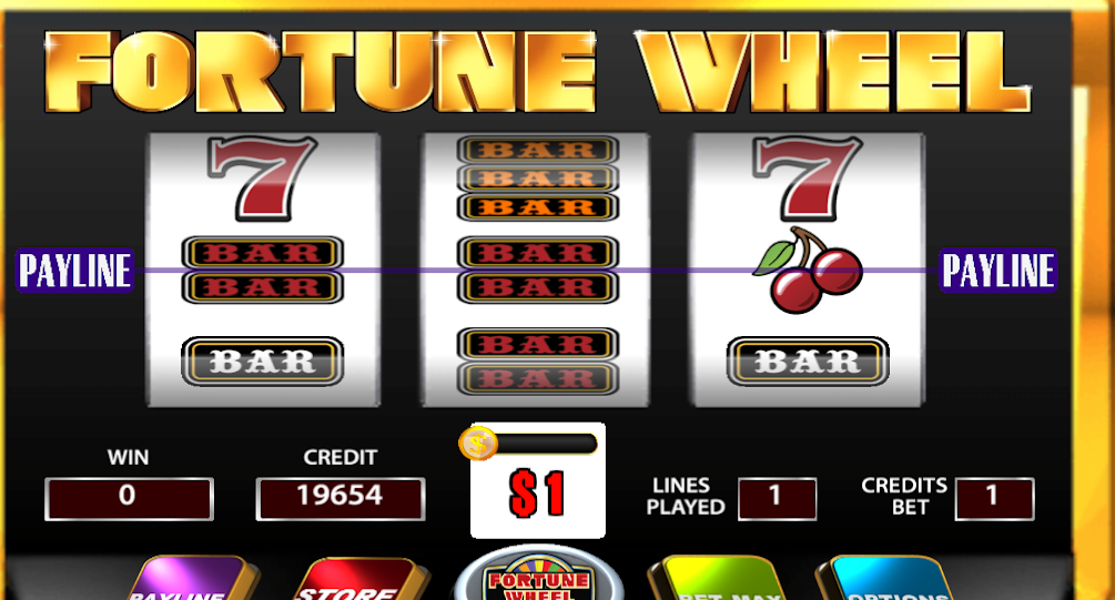 seven clan casino Slot Machine